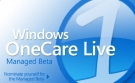 logo windows one care