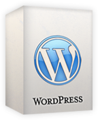 icone wordpress