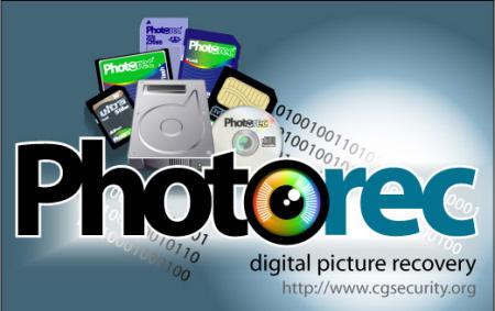 site photorec