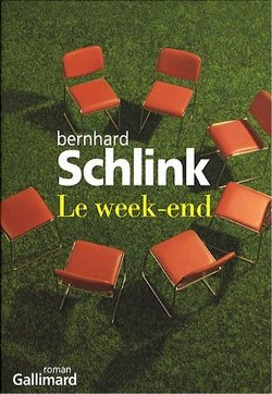 Le week-end - Bernhard Schlink