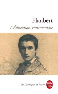 L'Éducation sentimentale - Flaubert