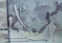 Iliz Koz sera recouvert de sable au petit âge glaciaire