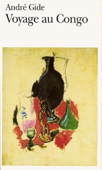 Voyage au Congo - André Gide