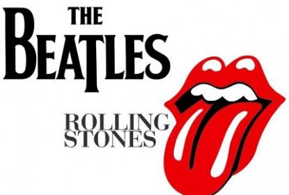 Beatles / Stones : La grande battle