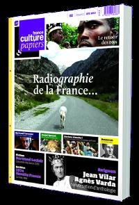 France Culture Papiers - la première radio à lire