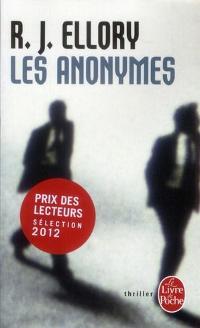 Les anonymes - R.J. Ellory