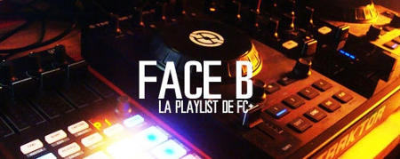 FACE B - France Culture