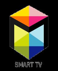 logo smart tv