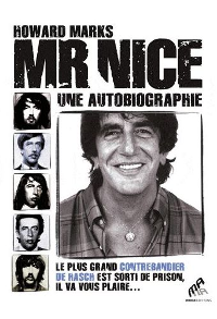 Mr Nice - Howard Marks