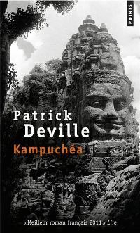 Kampuchéa - Patrick Deville