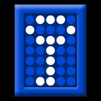 logo truecrypt