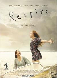 Respire - Mélanie Laurent