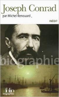 Joseph Conrad par Michel Renouard
