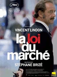 La loi du marché - Stéphane Brizé