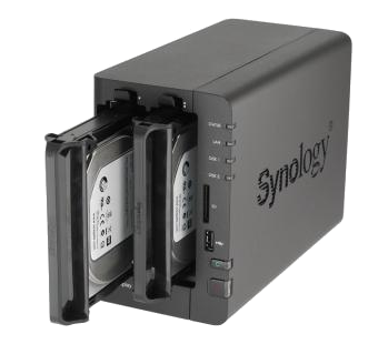 DS214 Synology