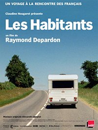 Les habitants - Raymond Depardon