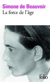La force de l'âge - Simone de Beauvoir