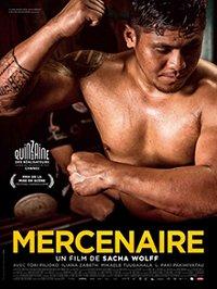 Mercenaire - Sacha Wolff