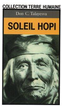 Soleil Hopi - Don C. Talayesva