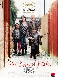 Moi Daniel Blake - Ken Loach