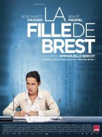 La fille de Brest - Emmanuelle Bercot