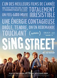 Sing Street - John Carney