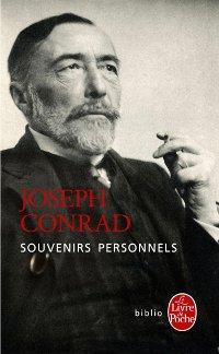 Souvenirs personnels - Joseph Conrad