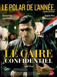 Le Caire confidentiel - Tarik Saleh