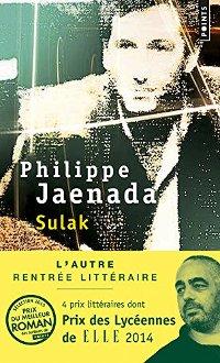 Sulak - Philippe Jaenada