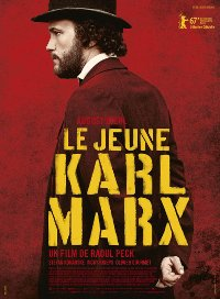 Le jeune Karl Marx - Raoul Peck