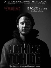 Nothing to hide - Marc Meillassoux