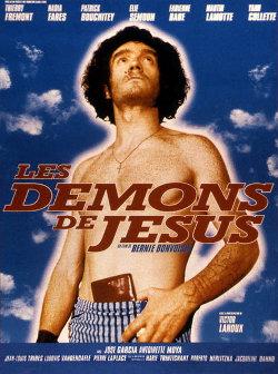 affiche du film les demons de jesus