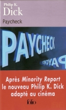 couverture paycheck
