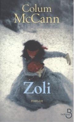 Zoli - Colum McCann