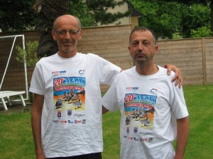 oh les beaux tee-shirts !