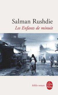 Les enfants de minuit - Salman Rushdie