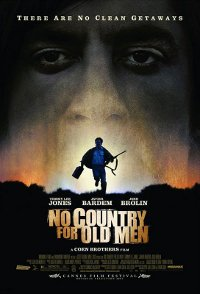 No country for old men, l'affiche