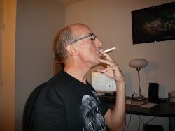 fumer peut aussi vous aider !