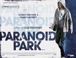Paranoid Park - Gus Van Sant