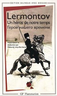 Un héros de notre temps - Lermontov