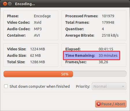 Encoding...