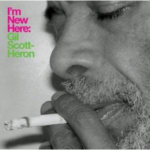 I'm new here - Gil Scott-Héron (via Ubuntu One)