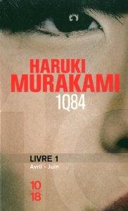 1Q84 - Haruki Murakami - Tome 1