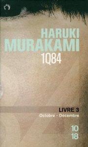 1Q84 - Haruki Murakami - Tome 3