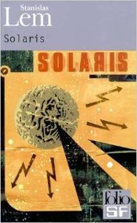 Solaris - Stanislas LEM