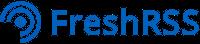 Logo FreshRSS