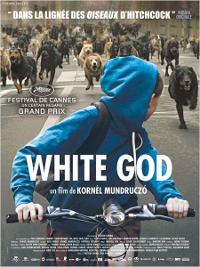 White God - Kornel Mundruczó