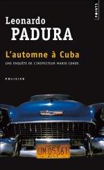 L'automne à Cuba