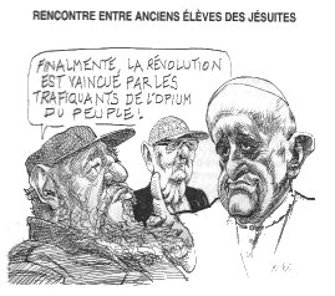 Fidel & François