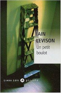 Un petit boulot - Iain Levison